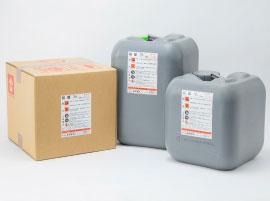 硫酸アルミニウム小詰め製造設備設置 酸分野へ進出