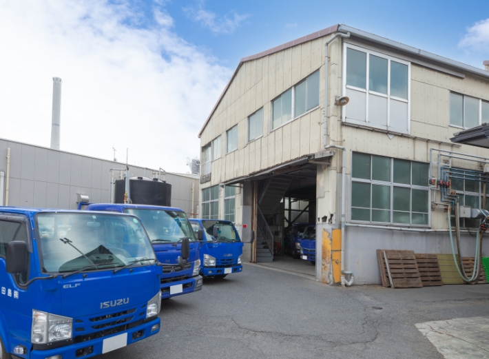 第二環境事業工場