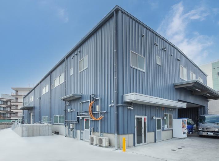 第三環境事業工場